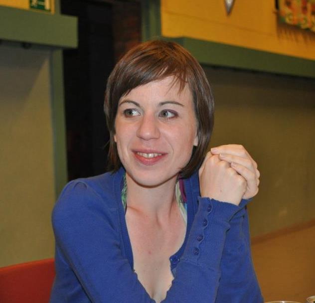 Katerina Droeshout